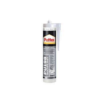 silicone per metalli - Pattex - Henkel - 310 ml