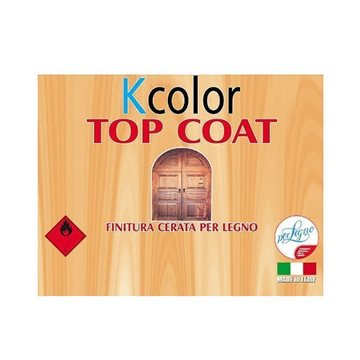 Finitura tixotropica per serramenti e prelinature - TOP COAT - Kcolor